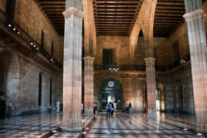 The best tech event venues in barcelona - Casa llotja de mar ...