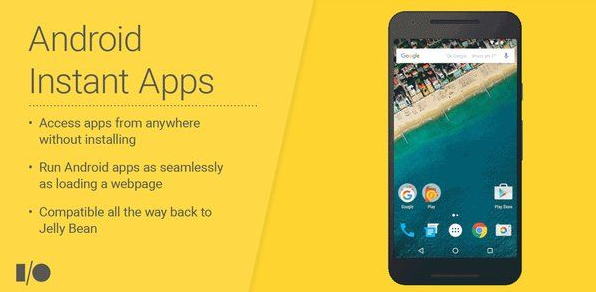 Android Instant Apps in the Event Industry - Meetmaps