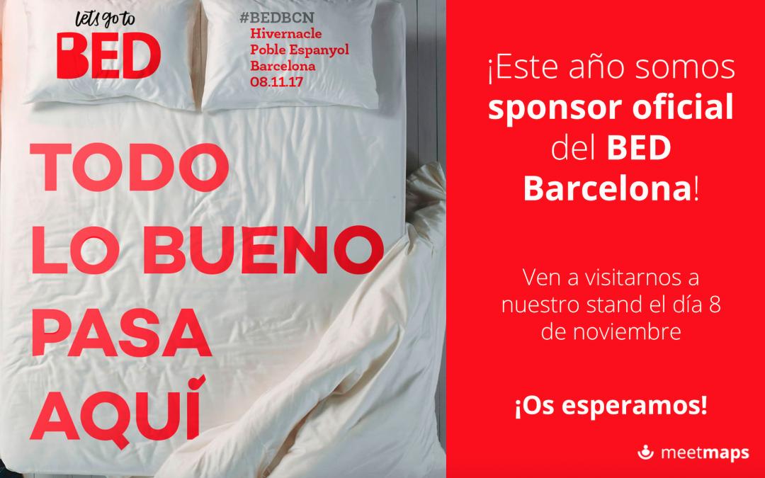 Meetmaps en Barcelona Event Day