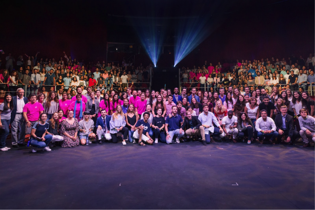 Cómo Unleash ha aumentado el engagement de sus asistentes