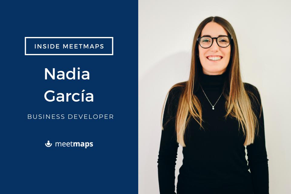 Nadia-García Meetmaps